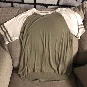 American Eagle Outfitters Tops - I am selling this worn once perfect condition!